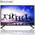 "ISONIC 32"" Inch LED TV ICT-3205"