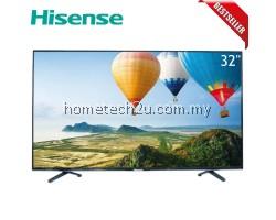 """Hisense 32"""" HD LED TV 32M2160P"""