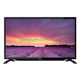 "Sharp Aquos LC32LE180M HD Ready 32"" LED TV"