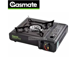 GASMATE PORTABLE BUTANE GAS COOKER