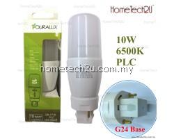 Duralux G24 PLC 10W LED Bulb LED Downlight (Daylight)