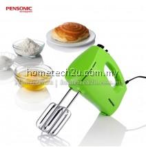 Pensonic Hand Mixer PEN PM-116(G)  Green