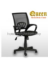 Queen Mid Mesh Office Chair
