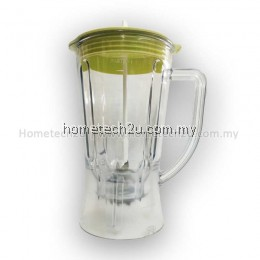 BLENDER JUG BIG FOR PANASONIC MXGM1011H, MX800S, MX801S, MX-900M  (Green)