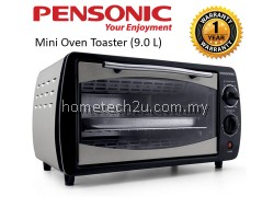 Pensonic Mini Bread Oven Toaster POT-921 (9.0L)
