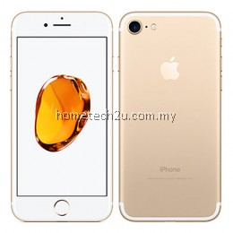 APPLE IPHONE 7 32 GB GOLD 100% original set