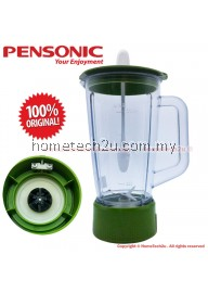 Pensonic PB-3203 Blender Jug (ORIGINAL) Replacement