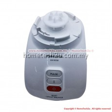 Panasonic Ice Blender with Dry Mill with Titanium Micro Cutter