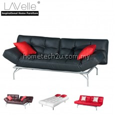 New Designer Sofabed With Recline Function