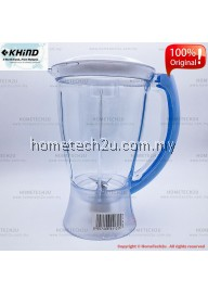 ORIGINAL Khind Blender Jug For BL-1515