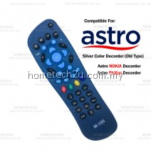 Astro Remote Control Blue - Old Decoder