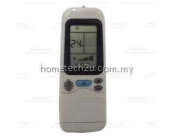 York Air Conditioning Remote Control Replacement