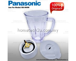 Original Panasonic Blender Jug For MX-900M with cover