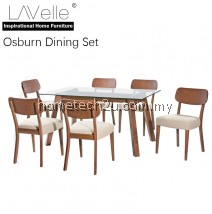 Osburn Dining Set