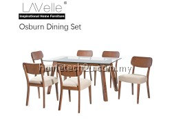 Osburn Dining Set