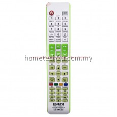 Huayu Universal LCD LED TV Remote Control