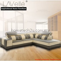 Wilson L Shape Sectional Sofa