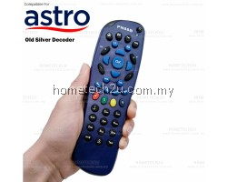OEM Astro Remote Control Blue - Old Decoder
