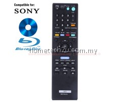 OEM Sony Blu Ray DVD Player Remote Control Replacement