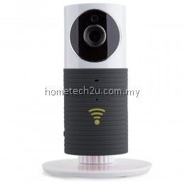 BABY MONITOR WIFI IP CAMERA (GRAY)