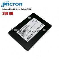 Micron M600 2.5 inch 256GB SATA 3.0 Solid State Drive (SSD)
