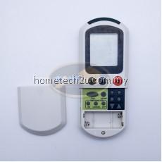 i brand Air Conditioner Remote Control 2000 series 2k series