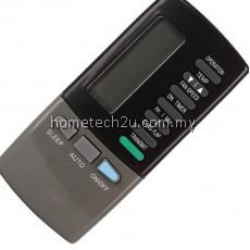 OEM Air Conditioner Remote Control For Mitsubishi RKK502A101F RKK502A101G RKK502A101D