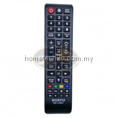 Samsung LCD/LED TV Remote Control Replacement -RM-L1088+