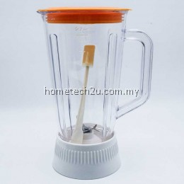Replacement Blender Jug For Panasonic Blender MX-GM1011 MX-800s MX-900M