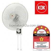 """KDK WALL FAN 16"""" KU-408 (White)"""