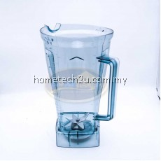 Heavy Duty Commercial Blender Jug For Model 767 Series