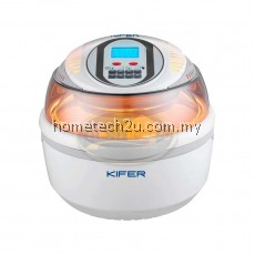 Kifer Air Fryer KAF01 10L (Grey)