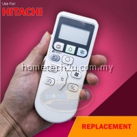 Remote Control for Hitachi 01 RAR-3V2 RAR-2P2 RAR-3U1 AC Air Conditioner