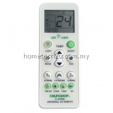 CHUNGHOP All In 1 Universal Air Conditioner Remote Control 5000 in 1