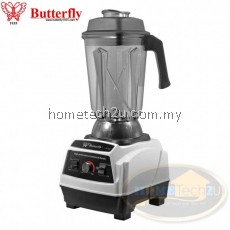 Butterfly Heavy Duty Commercial Ice Blender B-592 With Free Blade and Opener