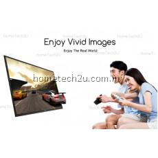 """iSONIC LED TV 40"""" DVBT2 Full HD [With USB Movie Play]+[MYTV inside]"""