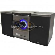 Denn Audio DLA-DVD9028 DVD HI-FI System Player Bluetooth Series