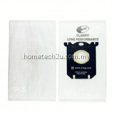 Philips / Electrolux Vacuum Cleaner Compatible Dust Bag S-Bag (1pcs)