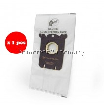 Philips / Electrolux Vacuum Cleaner Compatible Dust Bag S-Bag (1pcs)