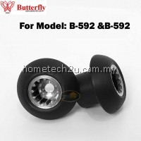 Butterfly B-591 B-592 2.5L Heavy Duty Commercial Blender Spare Parts Accessories