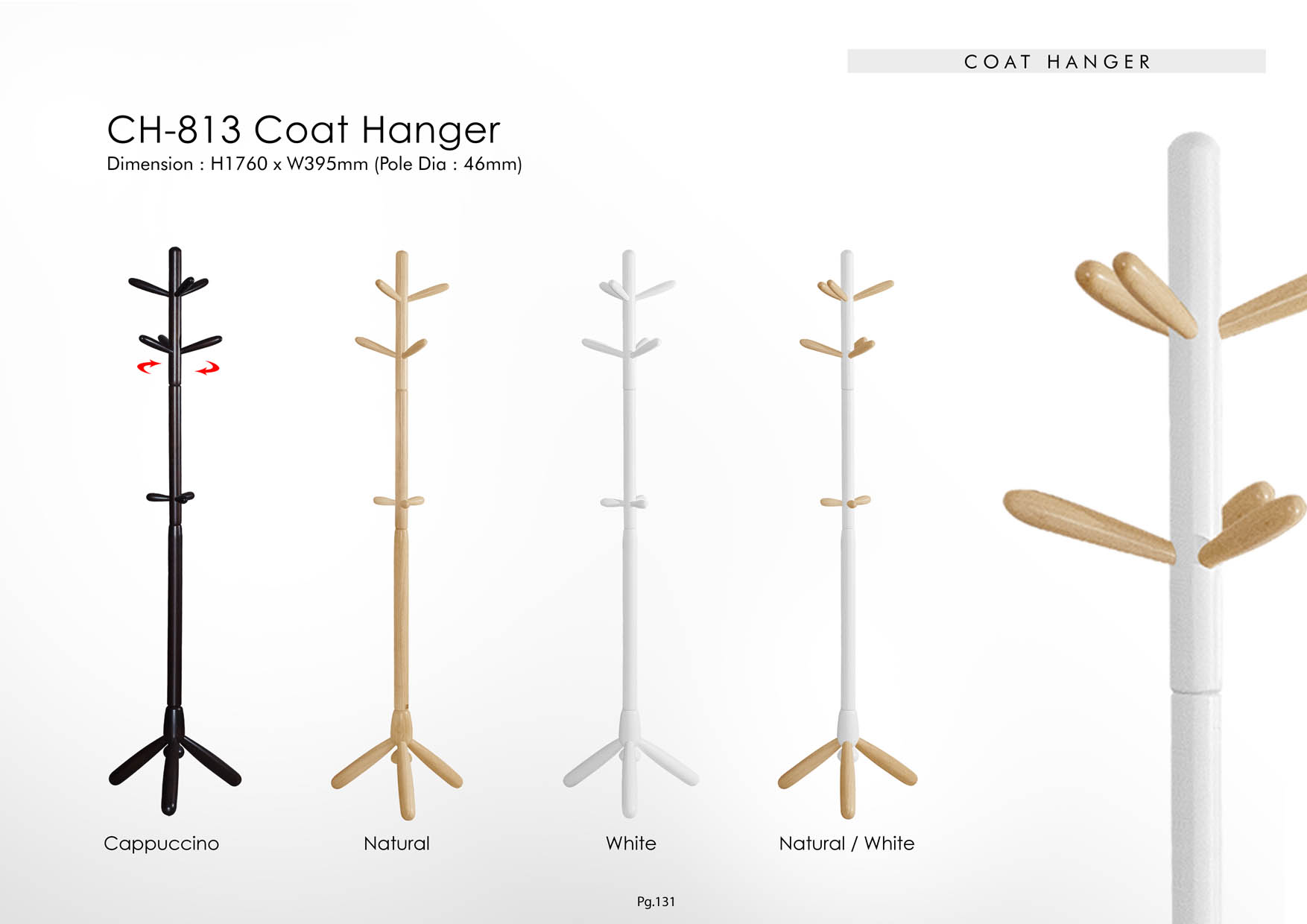 office coat hanger. This Coat Hanger/coat Rack Will Add A Modern And Elegant Look To The Hallway, Entranceway, Office Or Any Desired Place. Hanger U