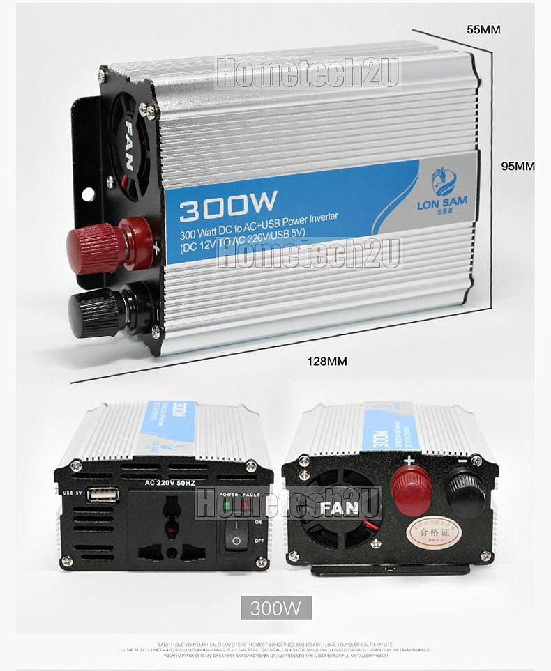 Inverter Car Battery Drain