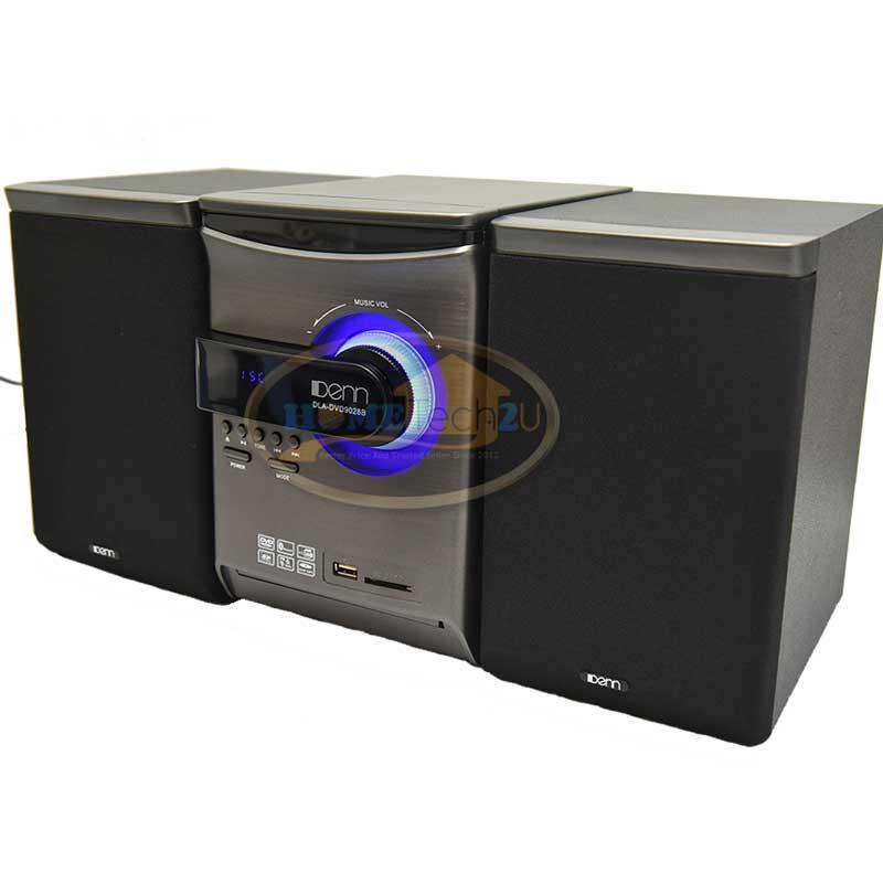 Denn-Audio-DLA-DVD9028--CD-Ripping-DVD-P