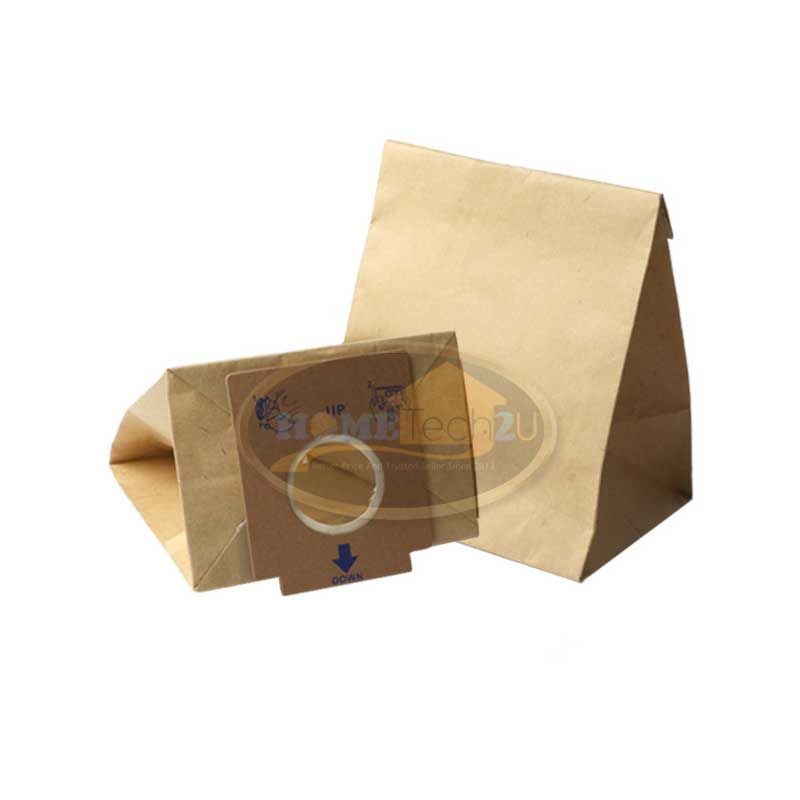 X10pcs Oem Electrolux Vacuum Dust Bag Compatible For Z2100